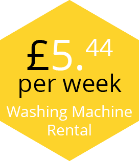 Washing Machine rental