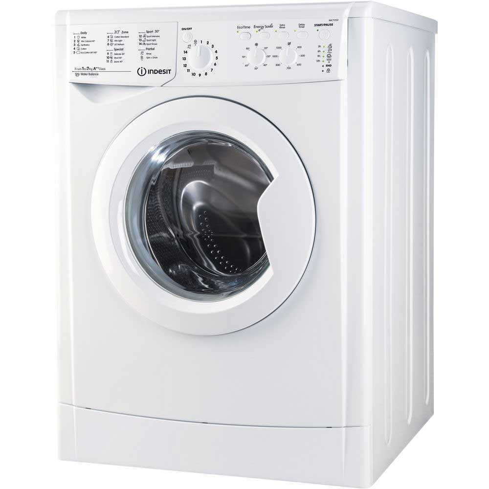 Washing Machine from Washerman Rentals